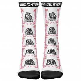 Hydroponic Sk Pink Panther Socks