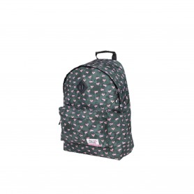 Hydroponic Bg Backpack Panther Bag